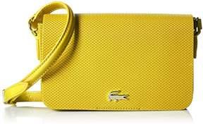 Lacoste Chantaco Small Crossover Bag