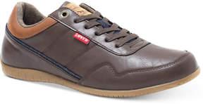 Levi's Men's Rio Burnish Ii Sneakers Men's Shoes