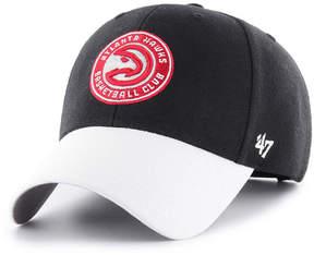 '47 Atlanta Hawks Wool Mvp Cap