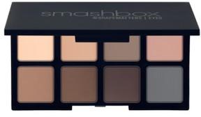 Smashbox Photo Matte Mini Eye Palette - No Color