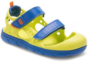 Stride Rite Boys' M2p Phibian Sandal