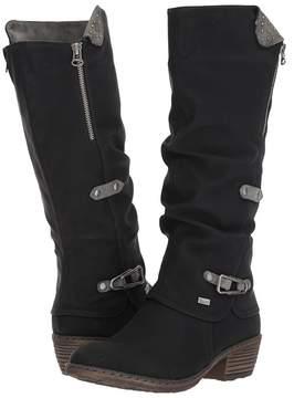 Rieker 93752 Bernadette 52 Women's Cold Weather Boots