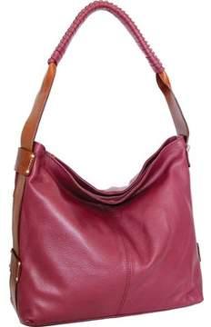 Nino Bossi Belle Hobo Handbag (Women's)