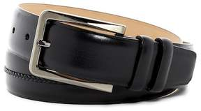 Mezlan Parma Leather Belt