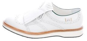 Gucci Beaufort Golf Shoes w/ Tags