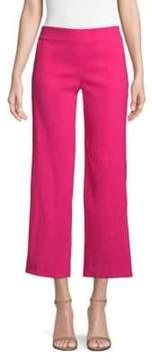 Elie Tahari Odette Cropped Pants