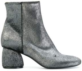 Strategia glitter-effect boots