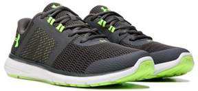 Under Armour Men's Micro G Fuse FST Running Shoe