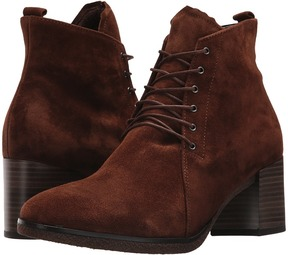 Gabor 72.835 Women's Lace-up Boots