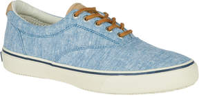 Sperry Striper Linen Sneaker