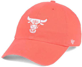 '47 Chicago Bulls Pastel Rush Clean Up Cap