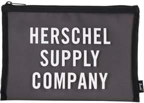 Herschel Supply Network Mesh Large Pouch