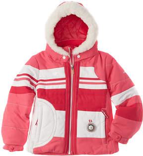 Obermeyer Girls' Snowdrop Jacket