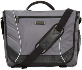 Kenneth Cole Reaction Men's R-Tech Tablet Messenger Bag