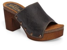 Sbicca Women's Zuri Platform Sandal