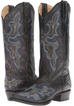 Stetson Blake Cowboy Boots