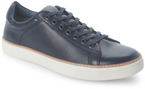 English Laundry Navy Warwick Low Top Sneakers
