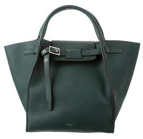 Celine 2018 Small Big Bag