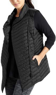 Athleta So Down Vest
