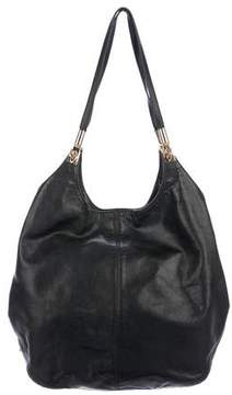 Elizabeth and James Grained Leather Cynnie Tote
