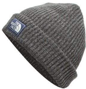 The North Face 'Salty Dog' Beanie - Grey