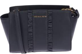 Michael Kors Michael Selma Shoulder Bag - NERO - STYLE