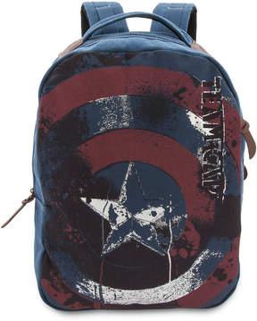 Disney Captain America Backpack - Captain America: Civil War - Large