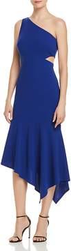Decode 1.8 One-Shoulder Cutout Dress - 100% Exclusive