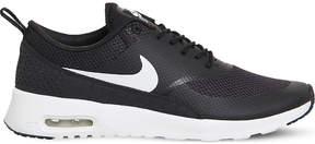 Nike Thea mesh trainers