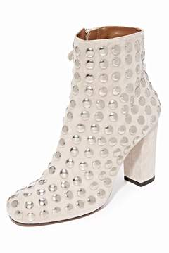 IRO Studded Suede Boot