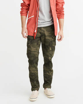 Abercrombie & Fitch Skinny Cargo Pants