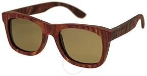 Spectrum Irons Wood Sunglasses