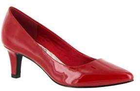 Easy Street Shoes Women's Pointe Pump.