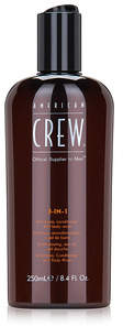 American Crew Crew 3 in 1