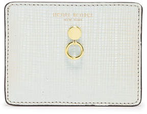 Henri Bendel West 57Th Iridescent Card Case