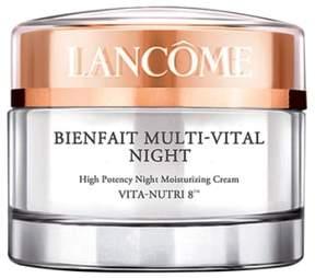Lancome Bienfait Multi-Vital Night Cream