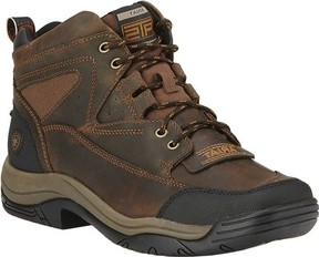 Ariat Terrain Wide Square Toe Boot (Men's)