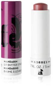 Korres Mandarin Purple Lip Butter Stick