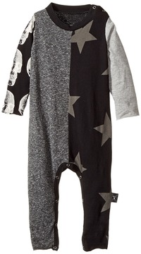 Nununu Quilt Playsuit Boy's Jumpsuit & Rompers One Piece