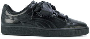 Puma interchangeable lace trainers