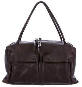 Bottega Veneta Braided Leather Bag