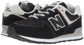 New Balance GC574v1 Boys Shoes
