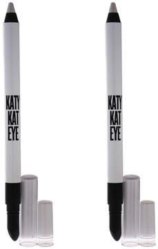 Cover Girl Kitty WhisPURR Katy Kat Pearl Eyeliner - Set of Two