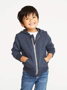 Old Navy Zip-Front Hoodie for Toddler Boys