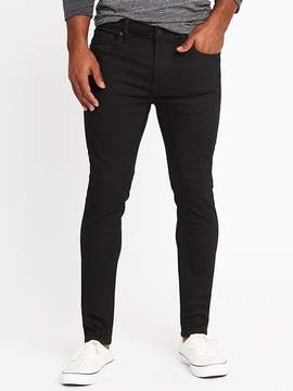 Old Navy Super Skinny Built-In Flex Max Never-Fade Jeans