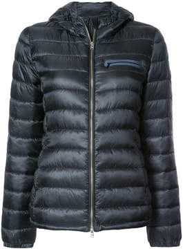 Closed classic padded jacket