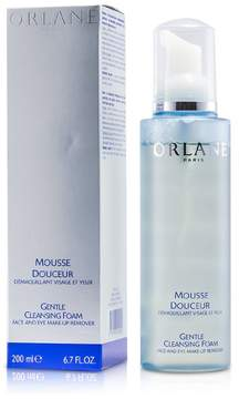 Orlane Gentle Cleansing Foam Face And Eye Makeup Remover