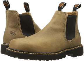 Ariat Spothog Men's Work Pull-on Boots