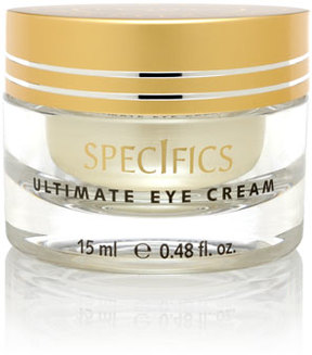 Beauty by Clinica Ivo Pitanguy Specifics Eye Cream, 15 mL
