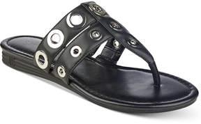 Tommy Hilfiger Hariet Slip-On Sandals Women's Shoes